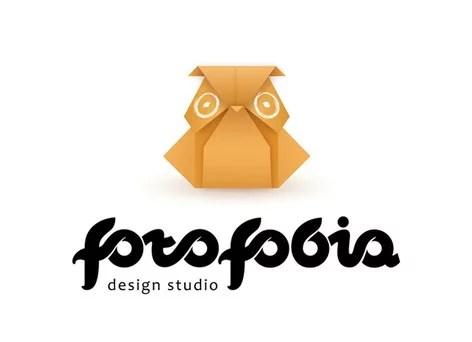 4d336f09f352c39c90913455334df86a 35 Owl Logo designs For Your Inspiration