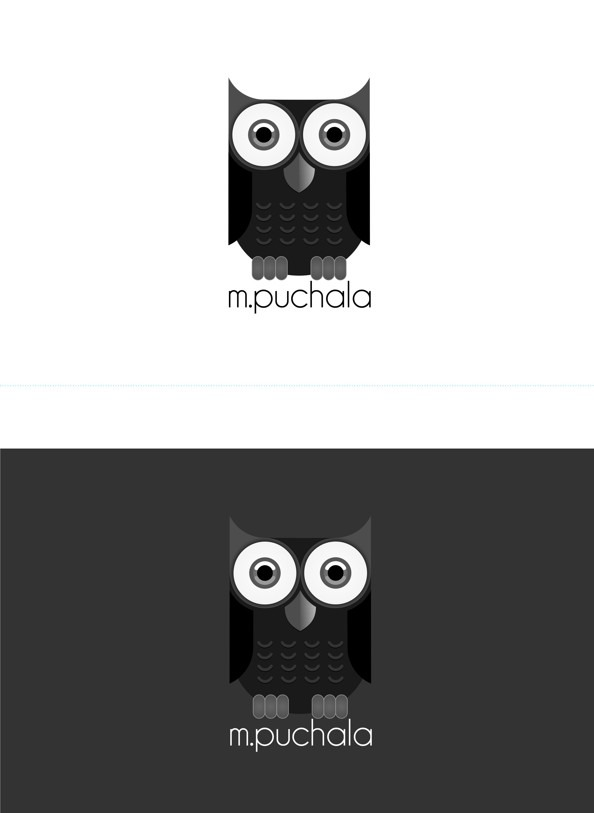 508b255b8146cc88aa440fce2d1daa0a e1366528091192 35 Owl Logo designs For Your Inspiration