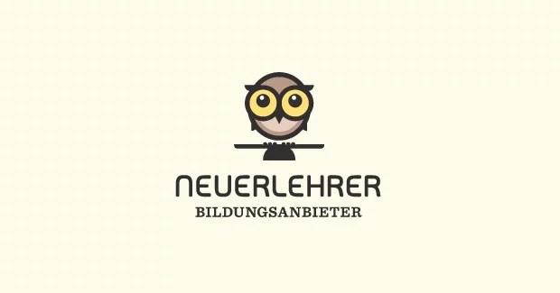 owl logo 2 35 Owl Logo designs For Your Inspiration
