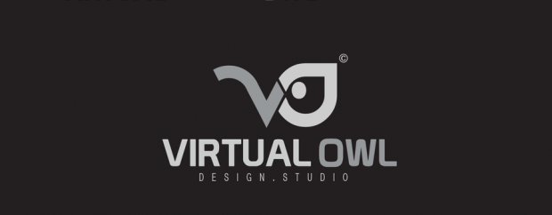 virtual owl by murilovm d33e7p7 e1366525851459 35 Owl Logo designs For Your Inspiration