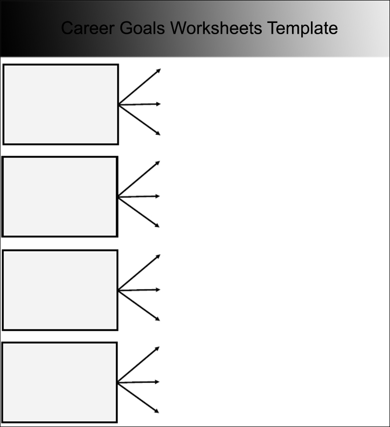 smart goals worksheet template church