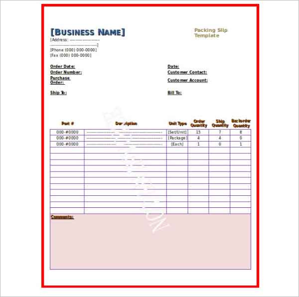... Pay Stub Template   Free Word, PDF, Excel Format Documents   Payslip In  Word ...  Payment Slip Format In Word