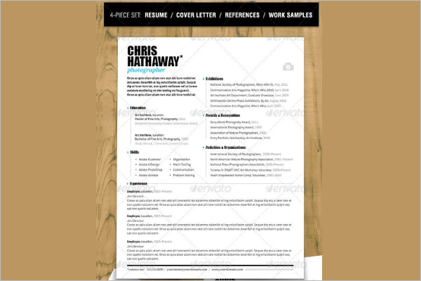 15 MAC Resume Templates Free Word PDF Formats