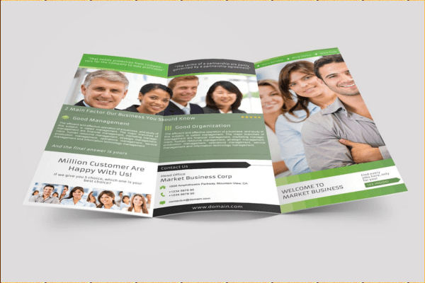 Corporate Brochure Templates Free & Premium Templates