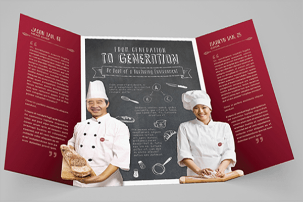 18 Job Brochure Templates Free Samples Examples Designs