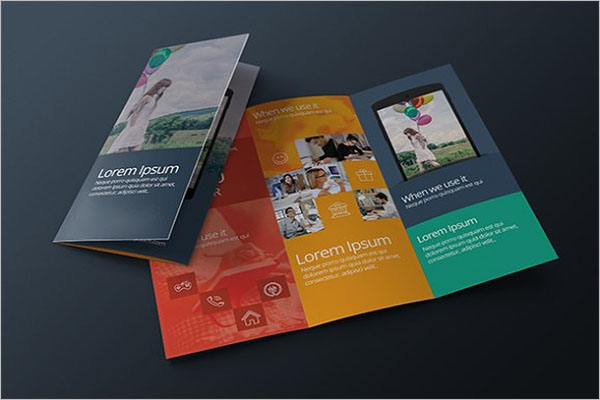 23 Conference Brochure Templates Free PDF Word PSD Designs