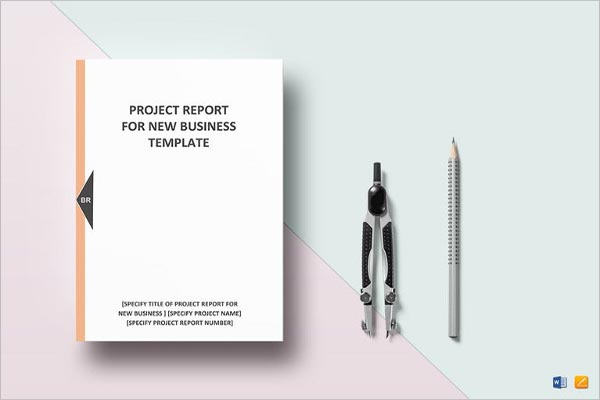 Business Meeting Report Template | brandforesight co