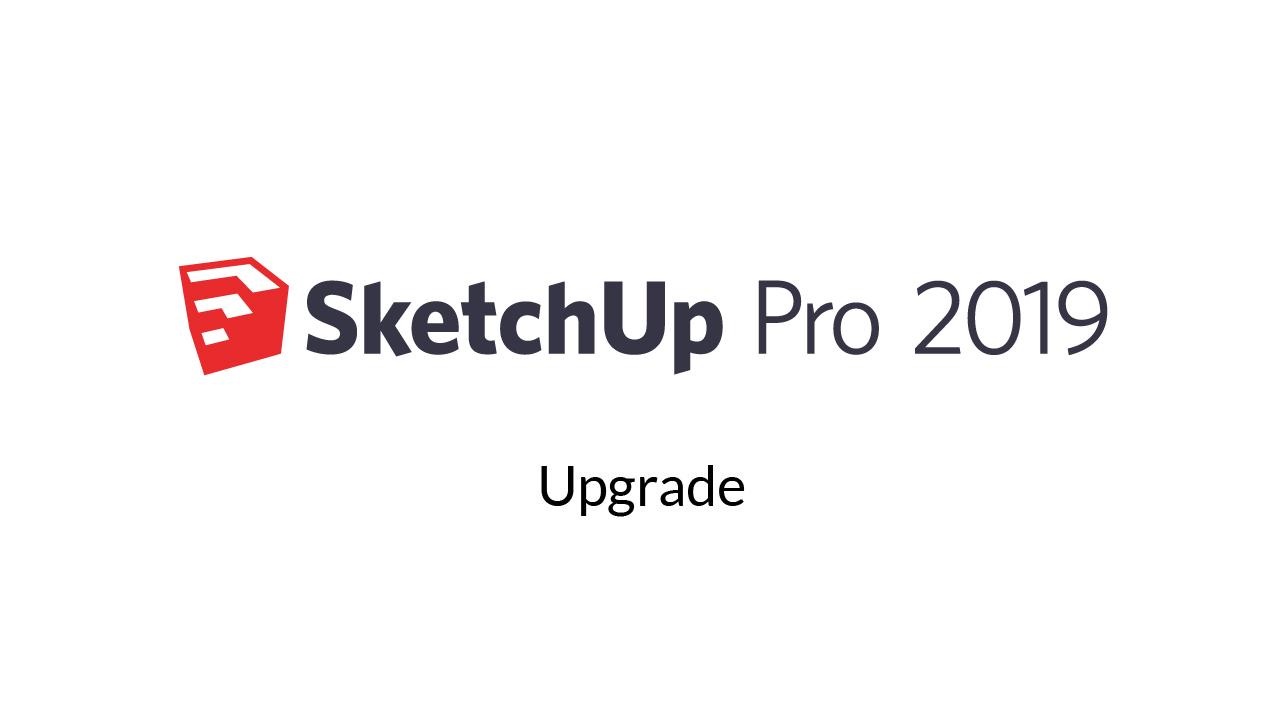 Sketchup Make Vs Pro Comparison
