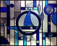 Creative Torbay / directory / On Glass.co.uk / Stained ...