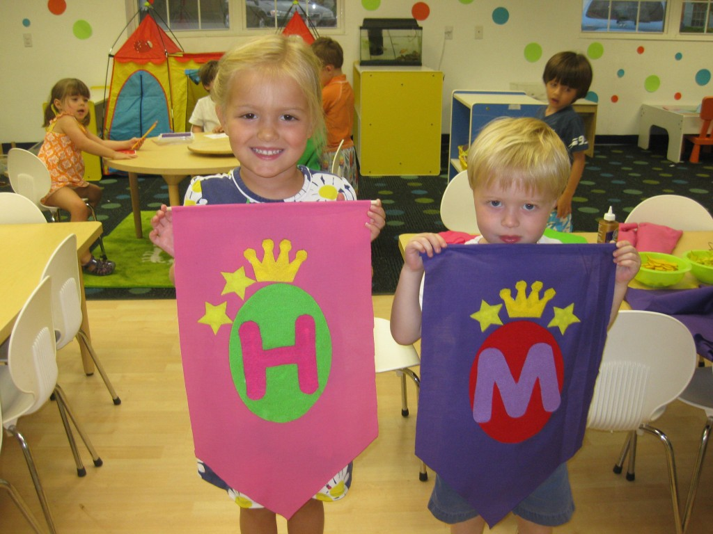 Creative Tots Preschool