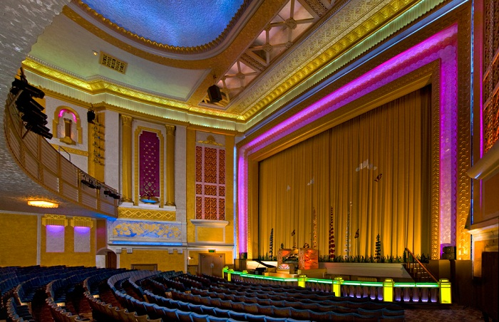 Cinemas in Manchester - Our Top 5 - Creative Tourist