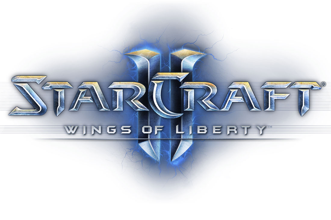 Logo Art Starcraft Ii Wings Of Liberty Art Gallery