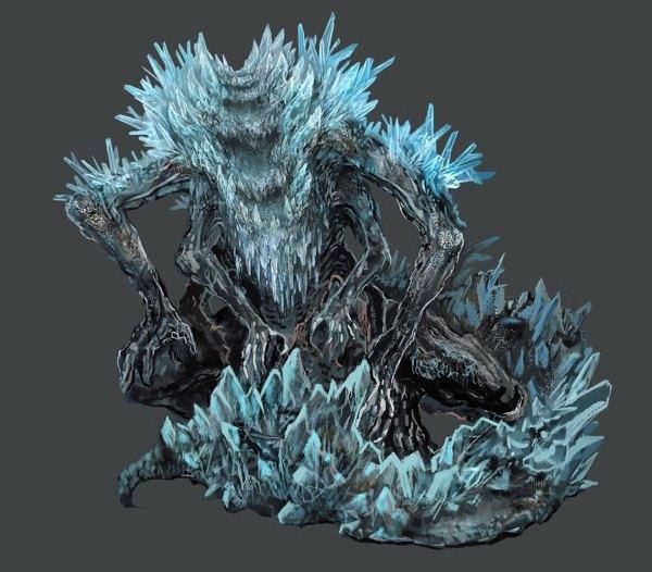 Ravenous Crystal Lizard Dark Souls 3 Wiki - Year of Clean Water