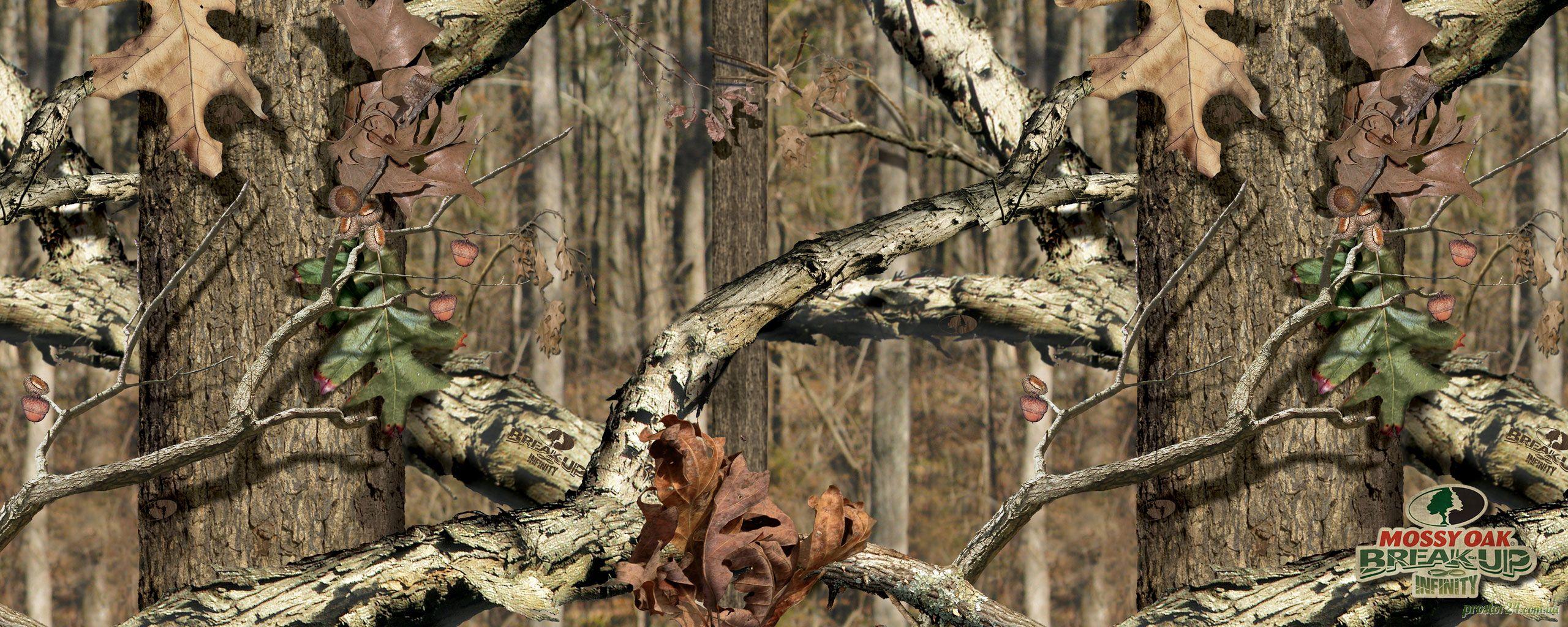 Mossy Oak Break