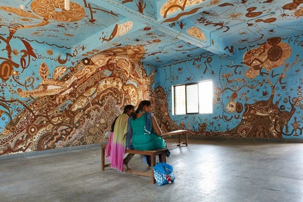 Indian school 5