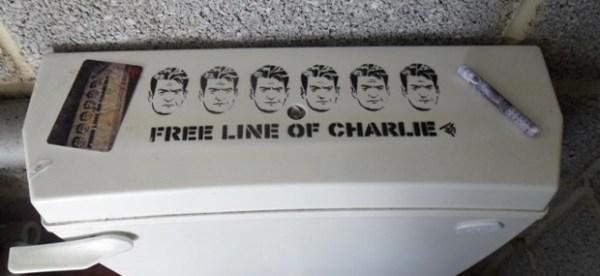 clever street art puns 9