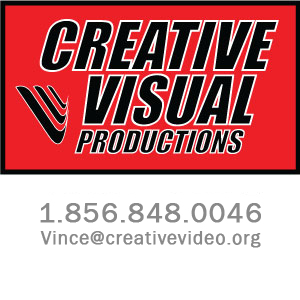 creative visual productions phone and email