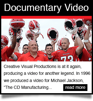 documentary video services in woodbury nj