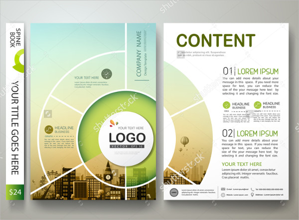 Designed Photography Vector Flyer