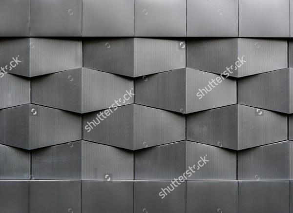 Exceptional Geometric Textures