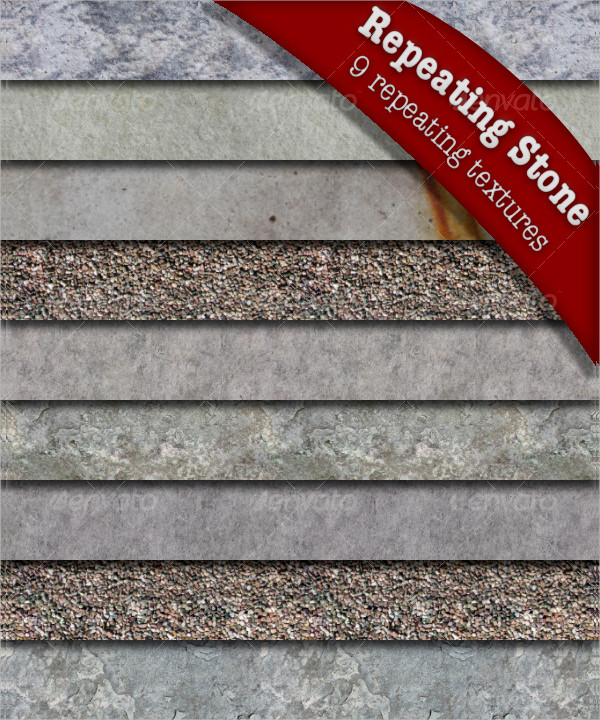 Repeating Stones Textures Pack