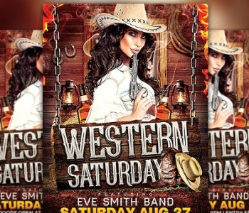 Western Flyer Templates