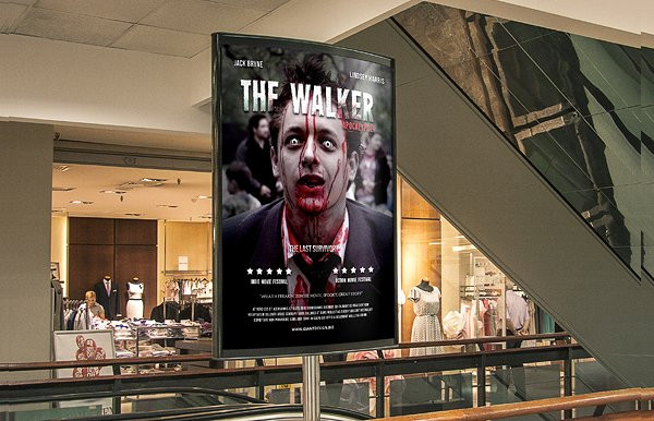 Zombie Movie Posters Download