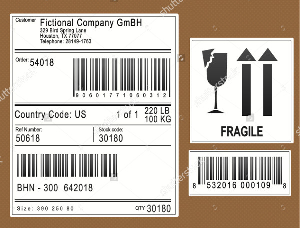 ebay Return Shipping Labels