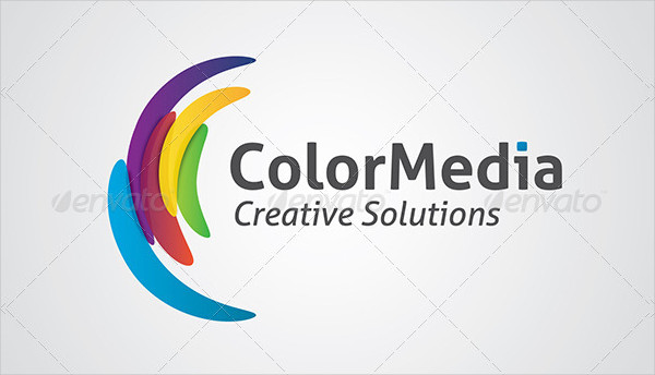 Colorful Creative Solutions Logo