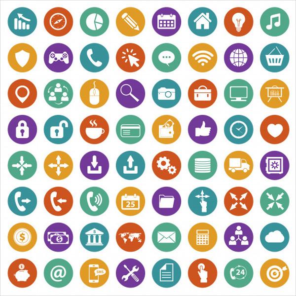 App Icon Set Free Download