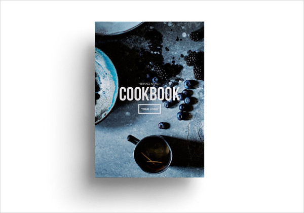 Editable Cookbook Design