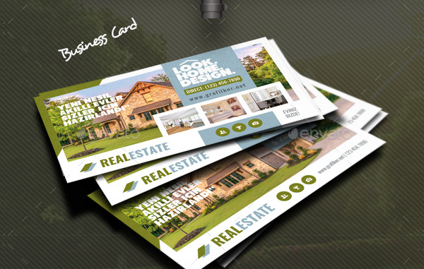 Big Real Estate Bundle Templates