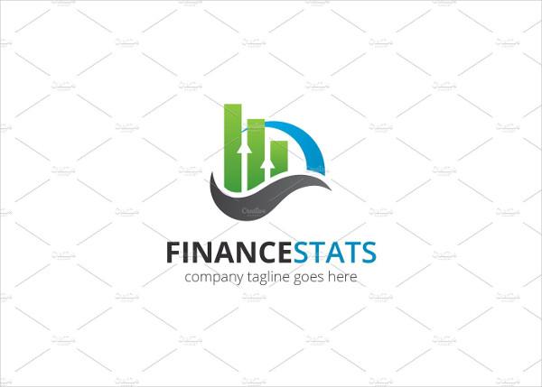Company Finance Stats Logo