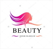 salon logo templates - free