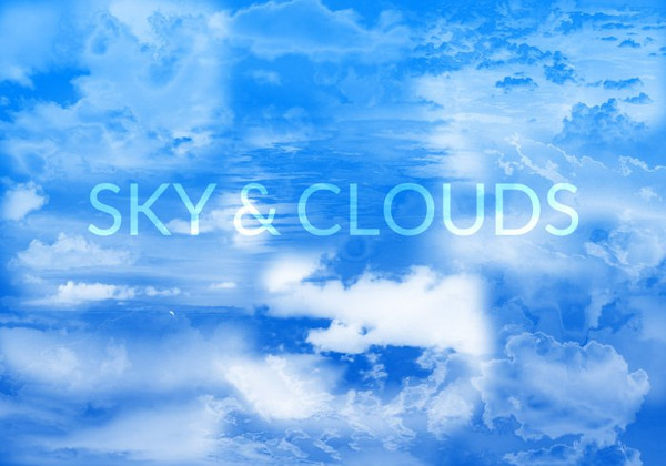 Free Cloud & Sky Brushes Download