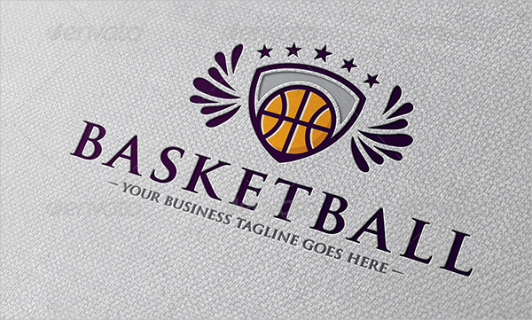 Best Basketball Logo Template