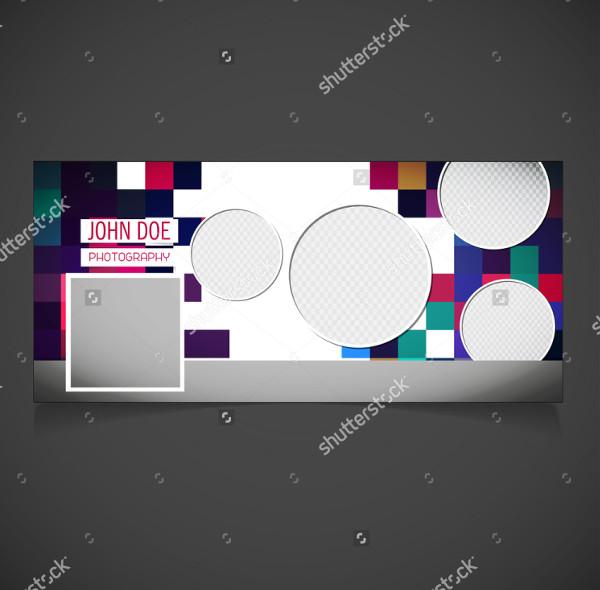 Facebook Photography Banner Design
