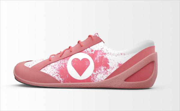Shoes Promotion Mock-Up