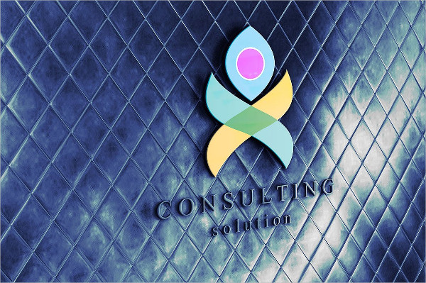Creative Consulting Solution Logo Template