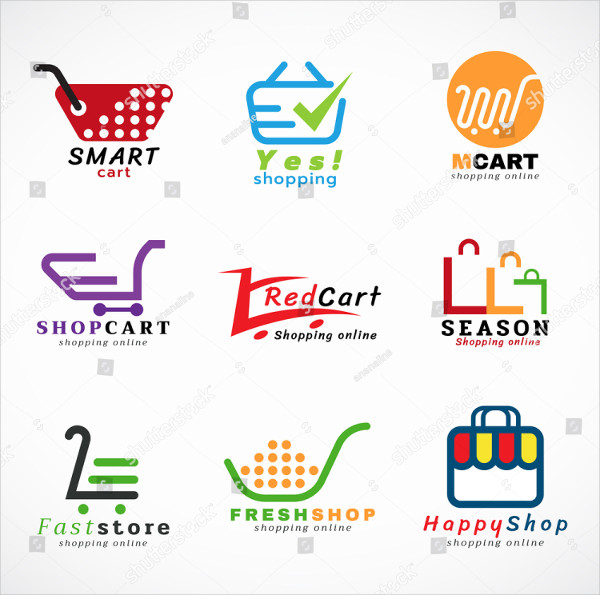 Store Bags with Logo