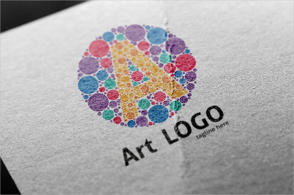 Multipurpose Art Logo Template