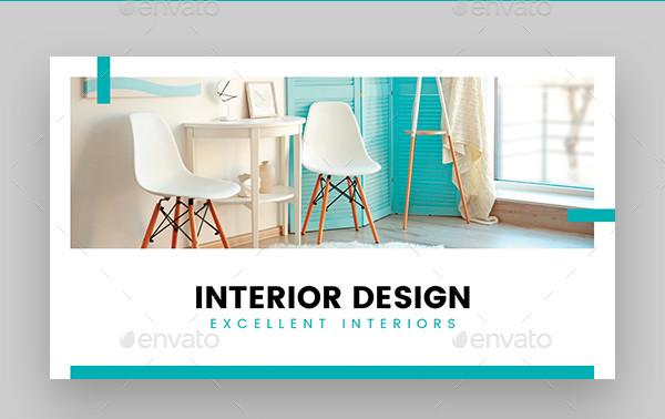 Interior Designer Business Card Samples