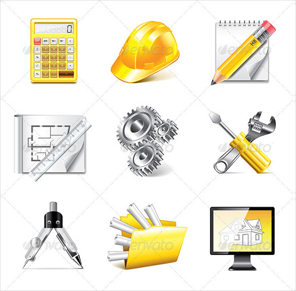Realistic Icon Engineering Services