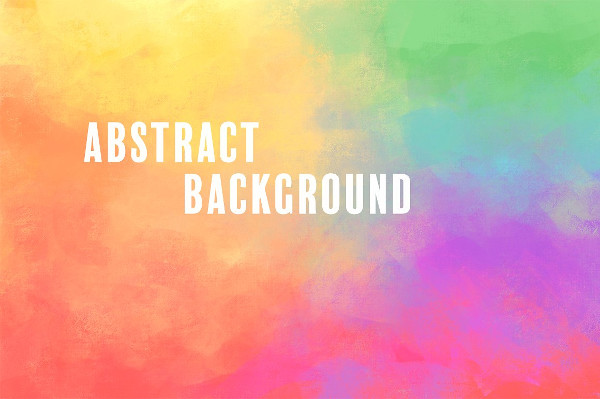 Awesome Colorful Background