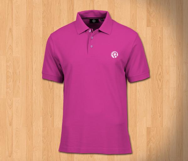 Free PSD Mock-up Polo Shirt