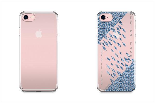 Phone Case Product Mock-Up