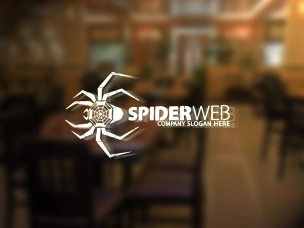 Best Spy Logo Template
