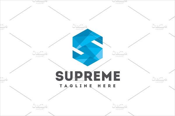 Supreme Motion Logo Design
