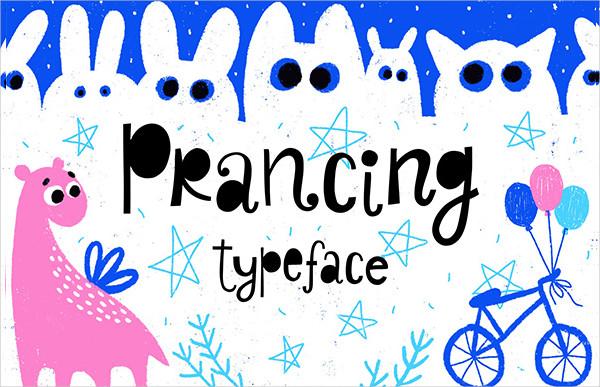 Branding Funny Fonts