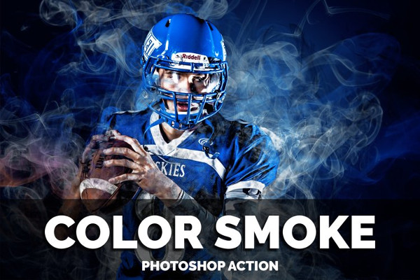 Color Smoke Effects Download